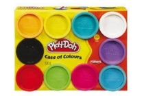 play doh 10 pack