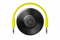 google chromecast audio mediaspeler