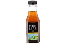 pure leaf ice tea lemon