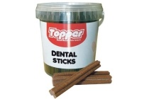 topper dentalsticks