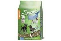 fokker smart hondenvoeding