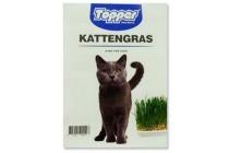 topper kattengras