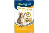 biokat s kattenbakvullen classic