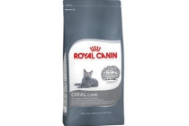 royal canin oral care kattenvoeding