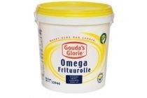 gouda s glorie omega frituurolie