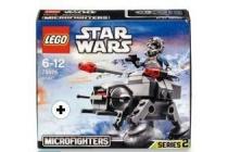 lego star wars 75075 at at microfighter