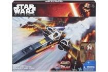 star wars episode vii class iii voertuig