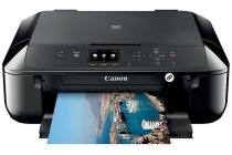 canon 3 in 1 inkjetprinter pixma mg5750