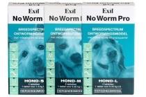 exil no worm pro