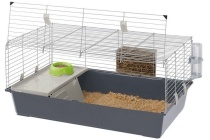 ferplast konijnenkooi rabbit 100