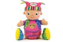 lamaze baby s eerste pop