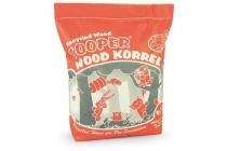 tooper wood korrels