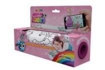 magic 3d coloring prinses met paard prismar
