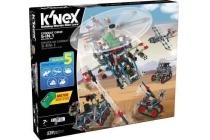 k nex combat crew building set