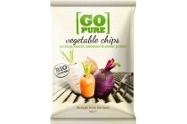 go pure groentechips