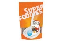 superfoodies chia breakfast goji incan berry