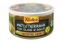 tartex mediterrana