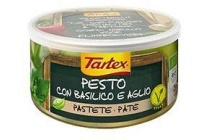 tartex pesto