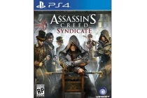 assassians creed syndicate