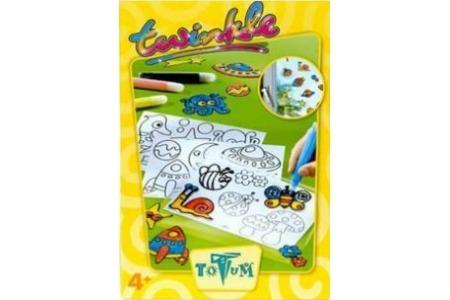 twinkle stickers maken