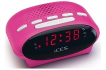 ices klokradio icr 210