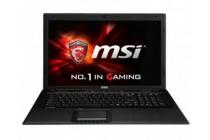msi gp70 2qe 600nl laptop