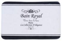 bain royal badmat 45x70 cm