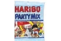 haribo partymix