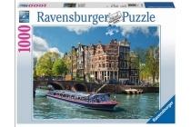 ravensburger puzzel grachten amsterdam