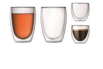 pavina dubbelwandige glazen