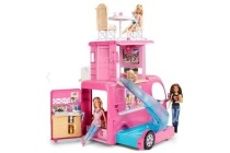 pop up camper barbie