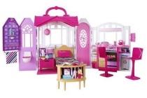 barbie glam vakantie huis