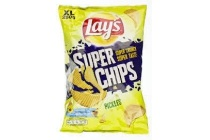 lay s superchips pickles