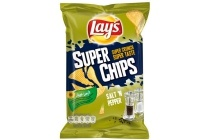lays superchips salt n pepper