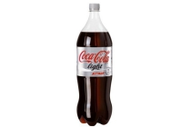 coca cola light 1 5 l