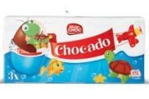 chocolade verrassingsei