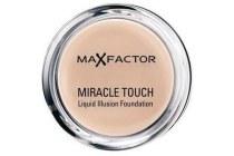 max factor teint
