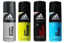 adidas deodorant