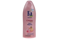 fa cream en amp oil