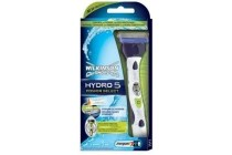hydro 5 power select scheersysteem