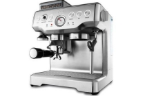 solis piston machine type barista pro