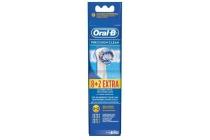 oral b precision clean 8 2cnt opzetborsteltjes