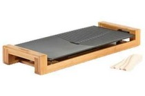 table grill pure duo type 103025