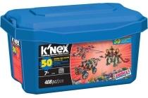 k nex box blauw