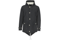herenjas dmg hooded jack
