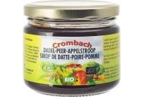 crombach dadel peer appelstroop