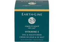 earth line vitamine e dag en amp nacht cr en egrave me
