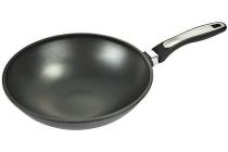 bourgini wokpan 28 cm