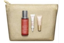 clarins mission perfection serum collection