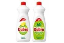 dubro handafwasmiddel